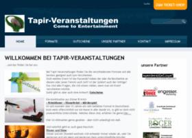 tapir-anwendungen.de