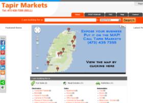 tapirmarkets.com