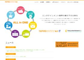tapirs.co.jp