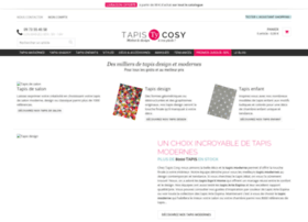 tapis-cosy.fr