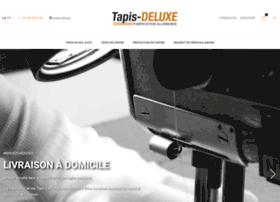 tapis-deluxe.com