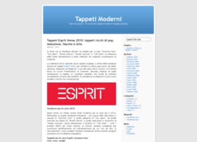 tappetimoderni.wordpress.com
