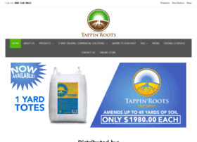 tappinroots.com