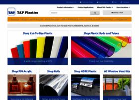 tapplastics.com
