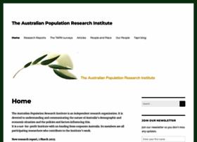 tapri.org.au
