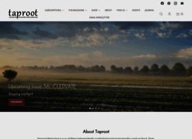 taprootmag.com