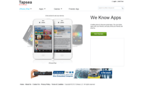 tapsea.com