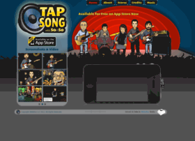 tapsong.com