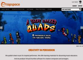 tapspace.com