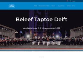 taptoedelft.nl