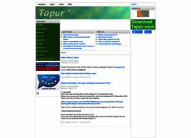 tapur.com