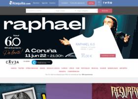 taquilla.servinova.com