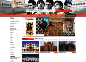 taquillaoficial.com