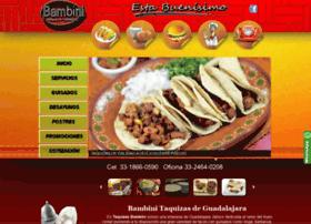 taquizasbambini.com