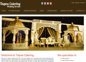 taqwacatering.com