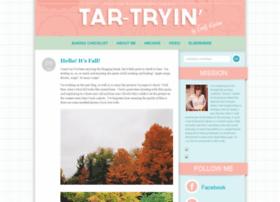 tar-tryin.com