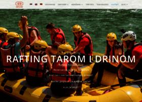 tara-rafting.com
