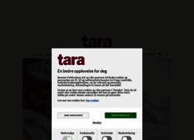tara.no