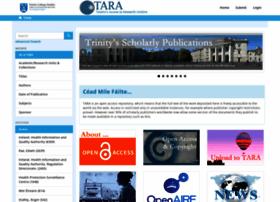 tara.tcd.ie