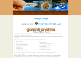 tarabya-cilingir.com