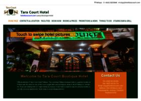 taracourt.net