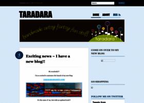 taradaramadeit.wordpress.com