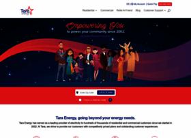 taraenergy.com
