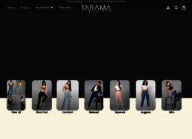 taramajeans.com