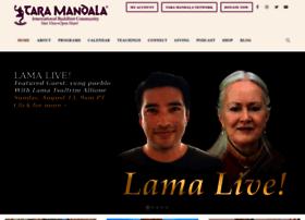 taramandala.org