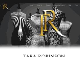 taramrobinson.com