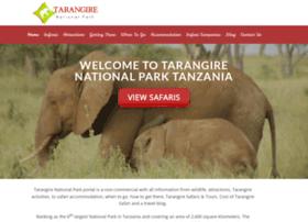 tarangiretanzania.com