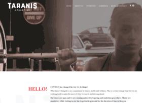 taranisathletics.com