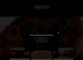 tarantinirestaurant.com
