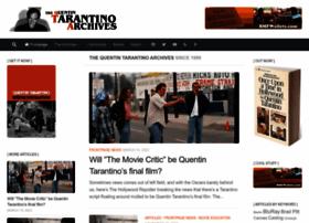 tarantino.info