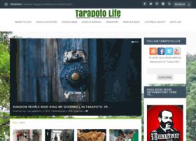 tarapotolife.com