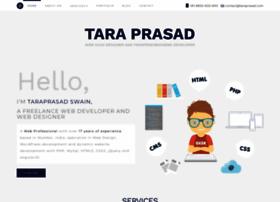 taraprasad.com