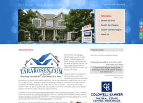 tararosen.com