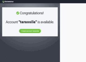 tarassila.clickwebinar.com
