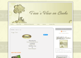 tarasviewonbooks.blogspot.com