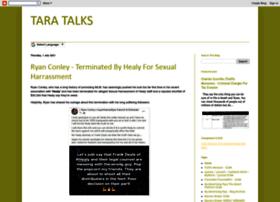 taratalkstoday.blogspot.co.uk