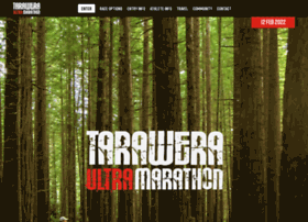 taraweramarathon.co.nz