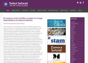 tarbutsefarad.com