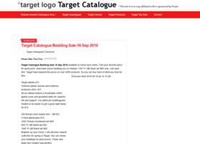 target-catalogue.com