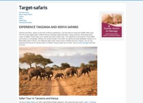 target-safaris.com