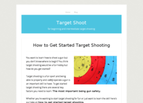target-shoot.com