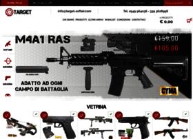target-softair.com