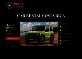 targetcarrental.com
