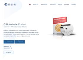 targeted-email-finder.gsa-online.de