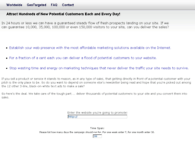targeted-site-traffic.com