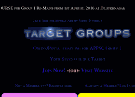 targetgroups.in